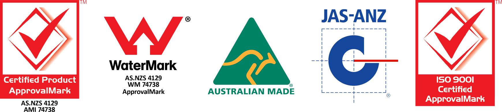 Pipestar Australia Australian Made
